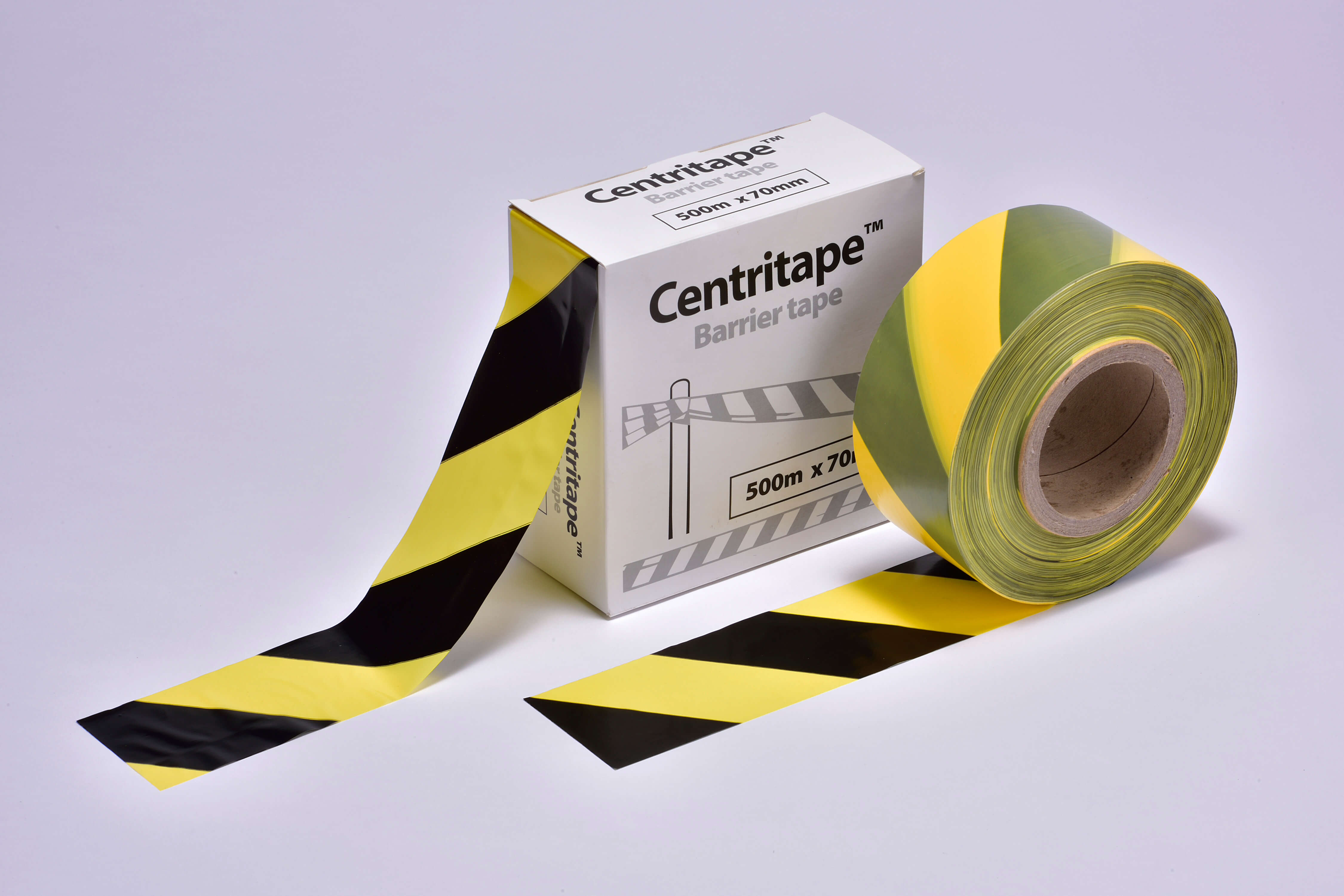 Locata® Super Strong Barrier Tape