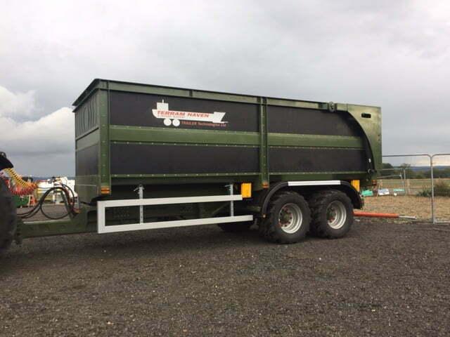 duraplas flexi board truck trailer lining