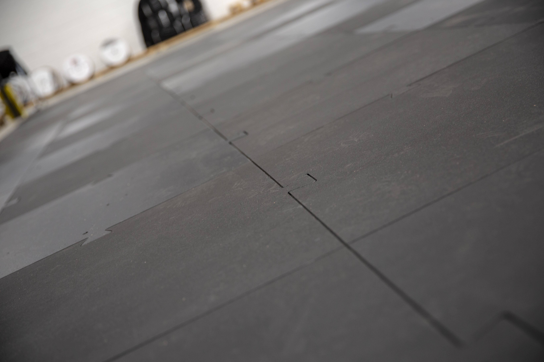 Stokbord® Floor Shield