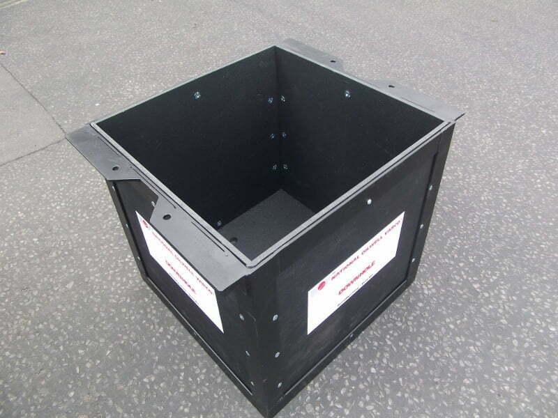 Stokbord® Sheet Fabrication & Packaging