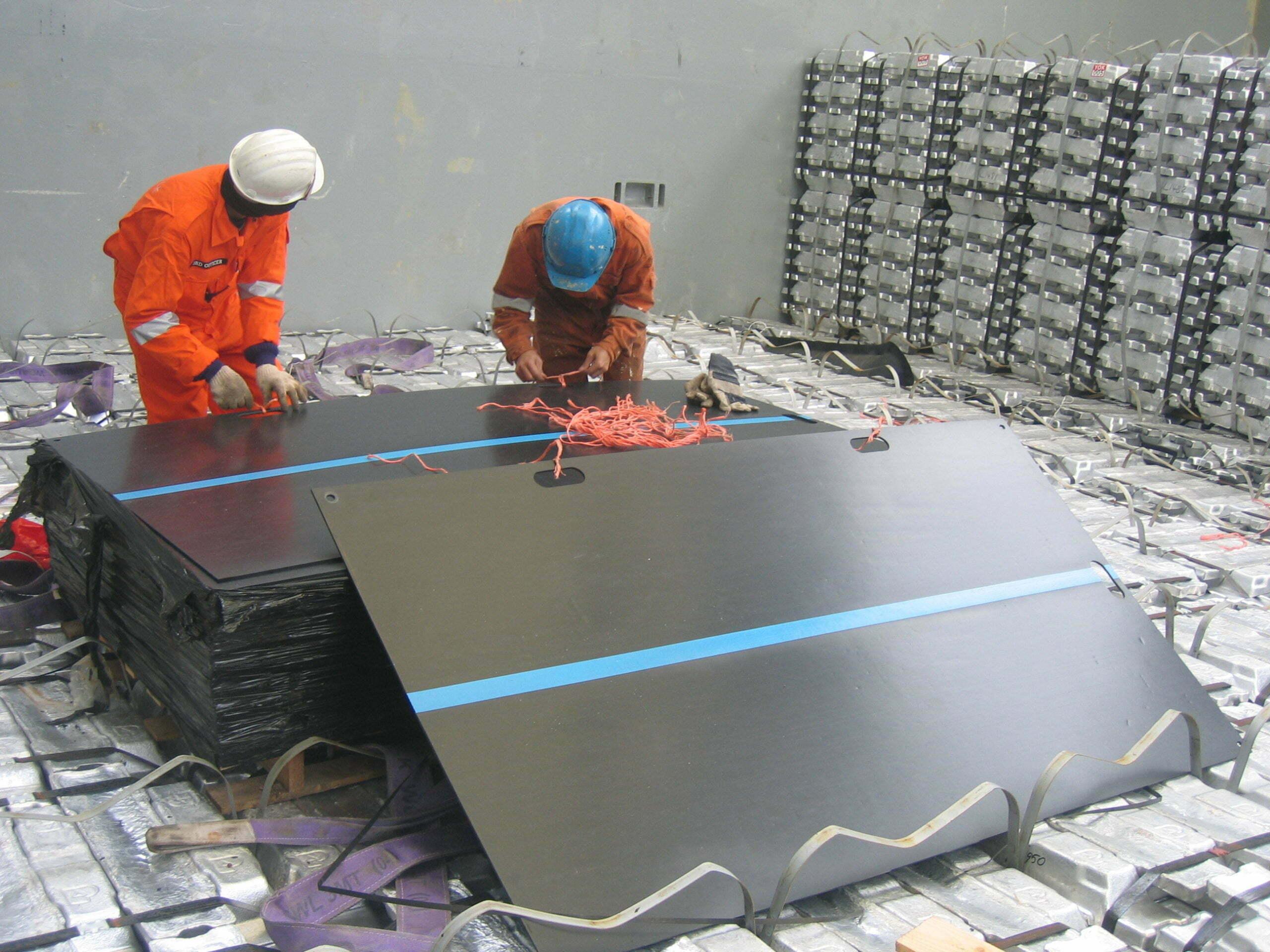 Duraplas® Rigi Board